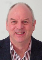 Dave Freeman - Sales Manager of Hydrokit UK
