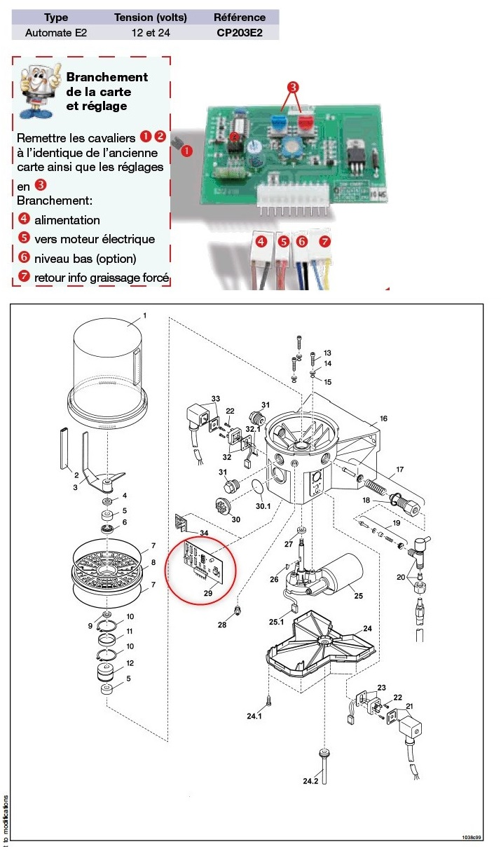 Lincoln P203 Wiring Diagram Start Building A 2000 Continental Engine Schematic 236 10697 1 Electronic Board Pump Rh Hydrokit Com 1999 Town Car Navigator