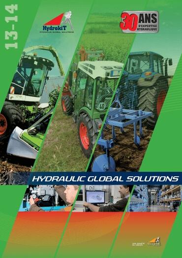 Catalogue Agricole 13-14