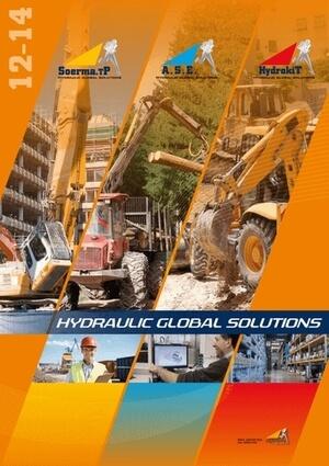 Catalogue Travaux Publics Hydrokit