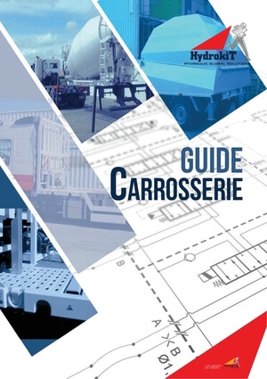 Afficher le Guide Carrosserie