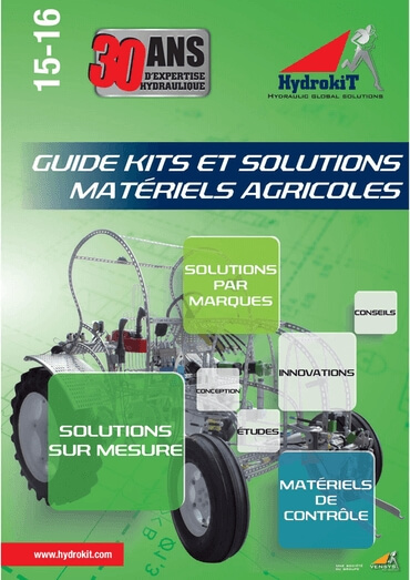 Guide agricole Hydrokit