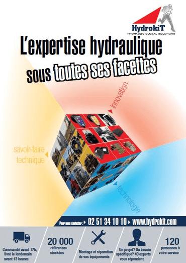L'expertise hydraulique sous toutes ses facettes Hydrokit