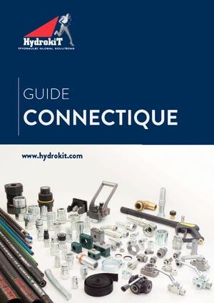 Afficher le catalogue connectique