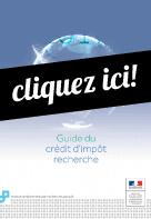 Téléchargez le guide Crédit Impôt Recherche CIR