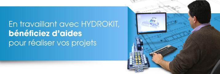 Hydrokit est agéé Crédit d'Impôt Recherche