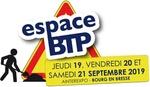 Hydrokit expose à Espace BTP