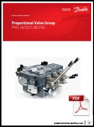 Service and Parts Manual PVG 16 32 128 256