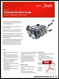 Service manual PVG120