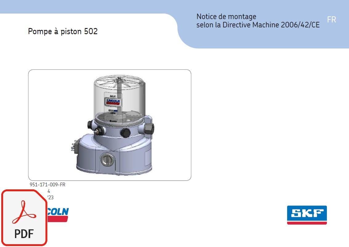catalogue P502