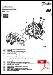 instalation guide PVG120