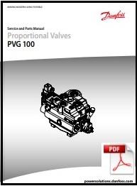 Parts Manual PVG100