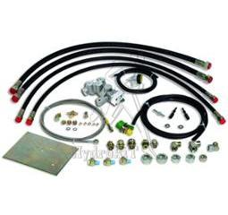 TRAILER BRAKING KIT