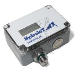 Digital pressure meter 0 to 600 bar