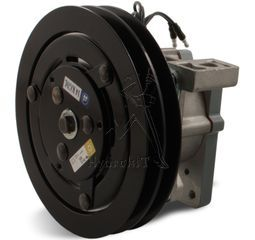 Electromagnetic clutch 24 vcc for p
