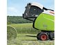 Kit graissage round baller CLAAS VARIANT- source hydraulique