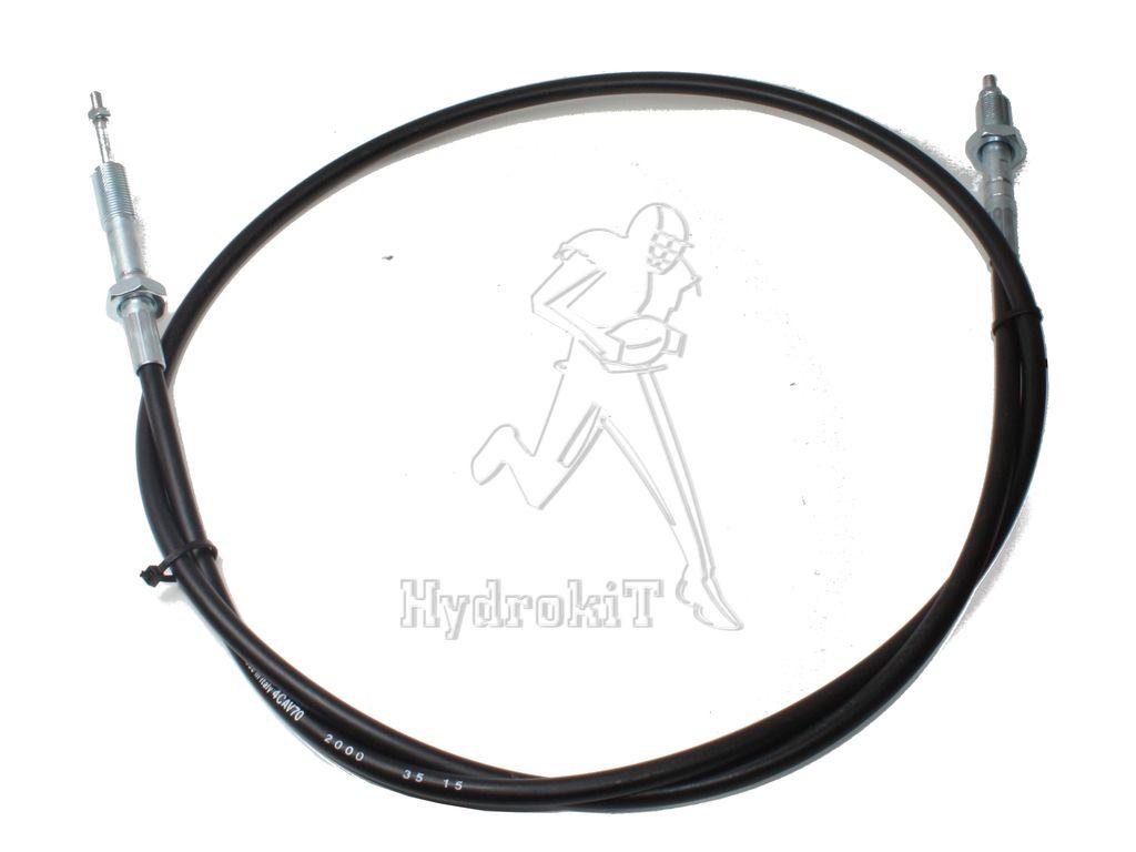 Walvoil Câble 3500 mm V-Nº 4cav703500