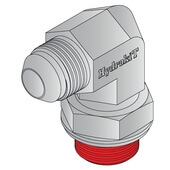 BSPP cylindrique-orientable
