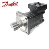 Danfoss OMSH - gear shaft
