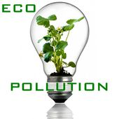 Eco pollution