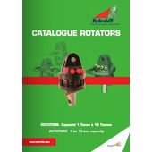 Guide rotators