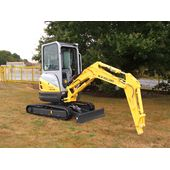 NEW HOLLAND KOBELCO