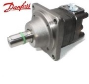 Danfoss OMSW - cylindrical shaft