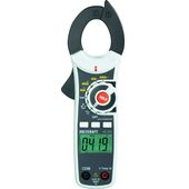 Clamp ammeter