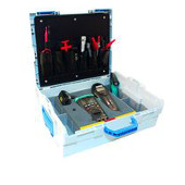 Electric testing boxes