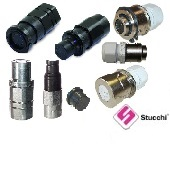 Spare parts for multi-coupler Stucchi