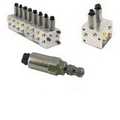 Proportional pressure reduction valves PWM