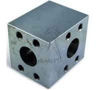 Hydraulic block in T 3/4 SAE 3000 p