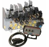 DISTRI HYDR 65L 5FCTS - CO - 12V