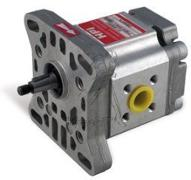 Hydraulic pump 2 cc rot D shaft 1/8
