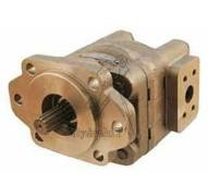 SAUER PUMP FOR CONSTRUCTION MA