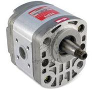 Hydraulic pump HPI GR2 4 cc left ro