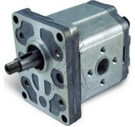 GEAR PUMP 8CM³ LEFT ROTATION