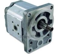 GEAR PUMP 17CC RH 1:5 TAPER