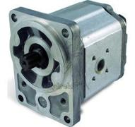 Hydraulic pump Sauer GR2 22 cc left