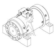 Rotating cylinder HELAC L30-42- 180