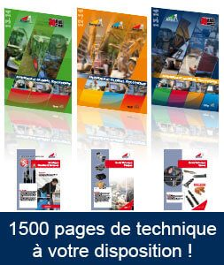 Catalogues interactifs Hydrokit