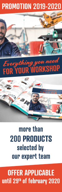 Everything you need for you workshop